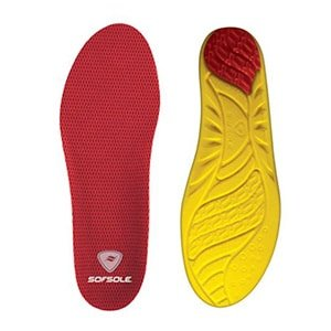 sofsole men's high arch performance insoles