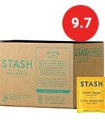 Stash Ginger Herbal Tea