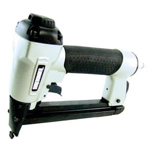 surebonder pneumatic upholstery stapler gun