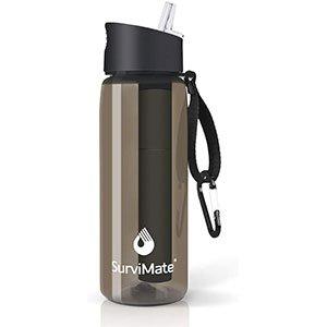 Survimate Filter Bottle