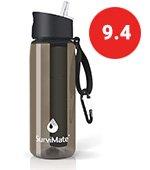Brit Water Filter Bottle