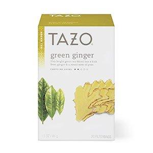 Tazo Ginger Tea Bags
