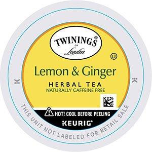 Tea for Keurig