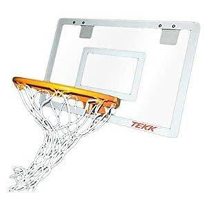 tekk monster jam mini indoor basketball hoop