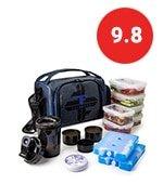 thinkfit meal prep bag
