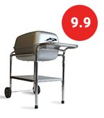 Top Charcoal Grill