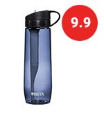 Top Filtered Water Bottle