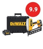 Top Finish Nailer