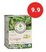 Top Ginger Tea
