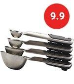 Top Measuring Spoon