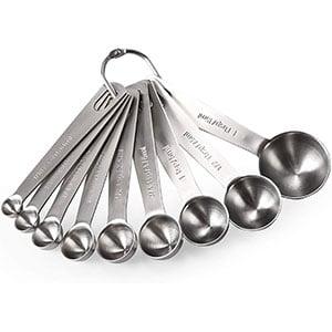 U-taste Spoons Set