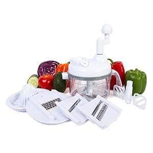 Ultra Chef Express Food And Vegetable Choppers
