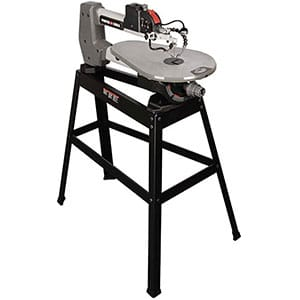 Variable Scroll Saw
