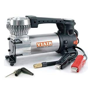 viair 12V portable air compressor