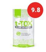 vtea weight loss tea