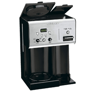 Water System Coffee Maker