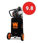 wen 20 gallon air compressor