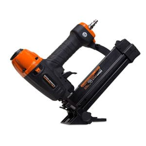 wen pneumatic flooring nailer and stapler