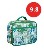 wildkin insulated lunch box bag
