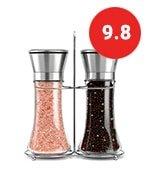 willow & everett salt and pepper grinder set