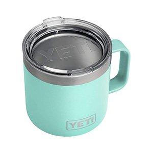 yeti rambler coffee mug