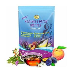 youngyou detox weight loss tea