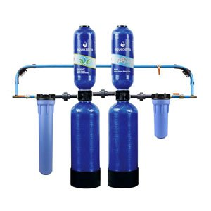 Aquasana Salt Free Water Softener