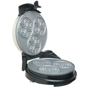 ChefsChoice Express Pizzelle Maker