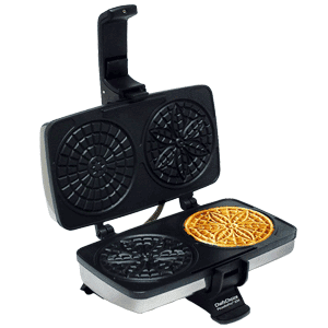 ChefsChoice PizzellePro Pizzelle Maker