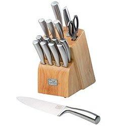 Chicago Cutlery Elston Block Set