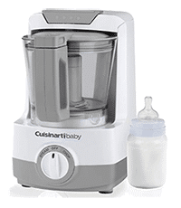 Cuisinart Baby Food Maker Blender