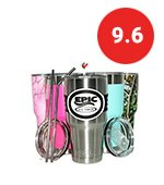 EPIC insulated tumbler