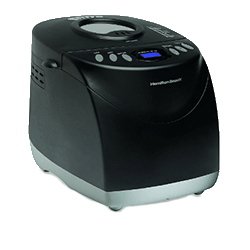 Hamilton Beach Programmable Bread Machine