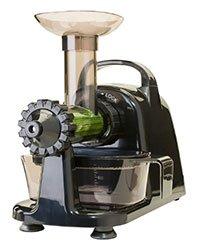 Healthy Juicers Electric Masticating Juicer