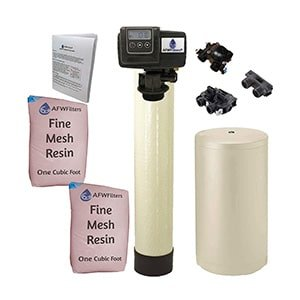 Iron Pro Combination water softener