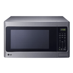 LG Countertop Microwave new