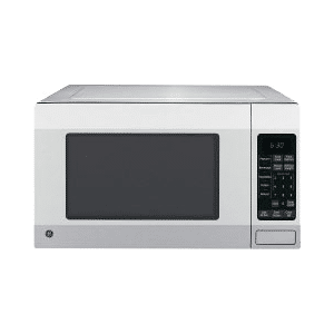 New GE Countertop Microwave