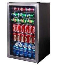 NewAir Can Beverage Cooler