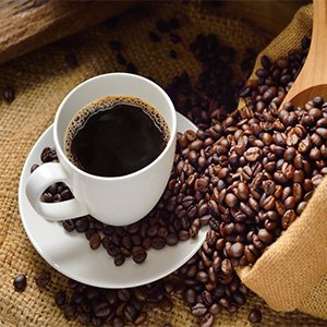 Nutritional Information For Coffee