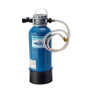 On The Go salt free Water Softener