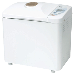 Panasonic Automatic Bread Maker Machine