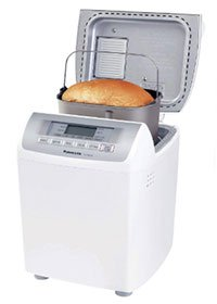 Panasonic Bread Maker Machine new