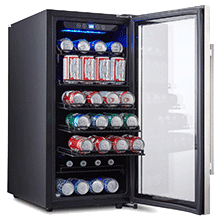 Phiestina Can Beverage Cooler