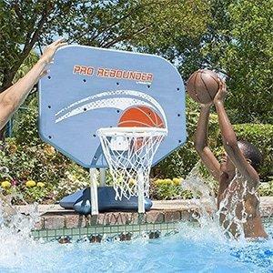 Poolmaster Pro Rebounder Basketball