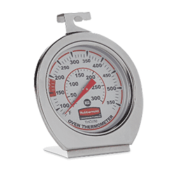 Rubbermaid Commercial Thermometer