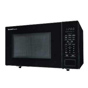 Sharp Countertop Microwave