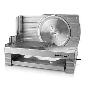 Techwood Meat Slicers