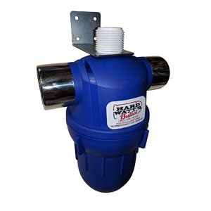 Triple Action Salt Water Softener