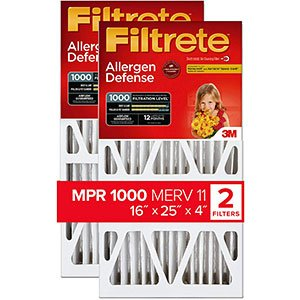 Ac Furnace Filter