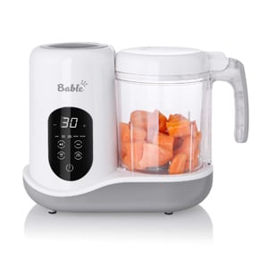 bable baby food maker blender